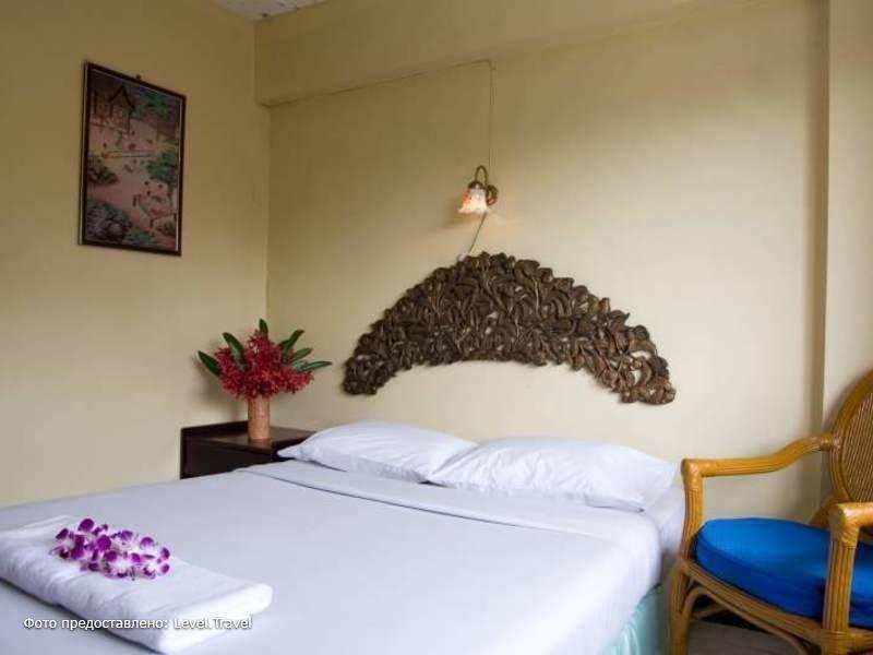 Фотография Sawasdee Seaview Hotel