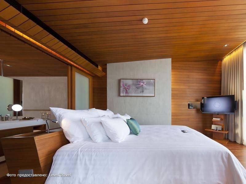 Фотография Casa De La Flora Hotel