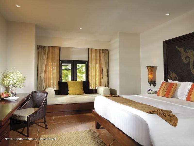 Фотография Movenpick Resort & Spa Karon Beach