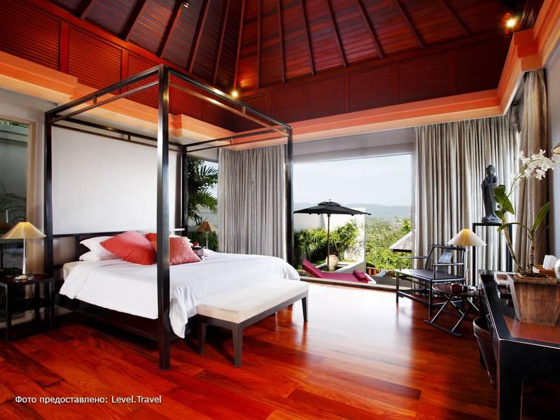 Фотография The Pavilions Phuket (Adults Only 16+)