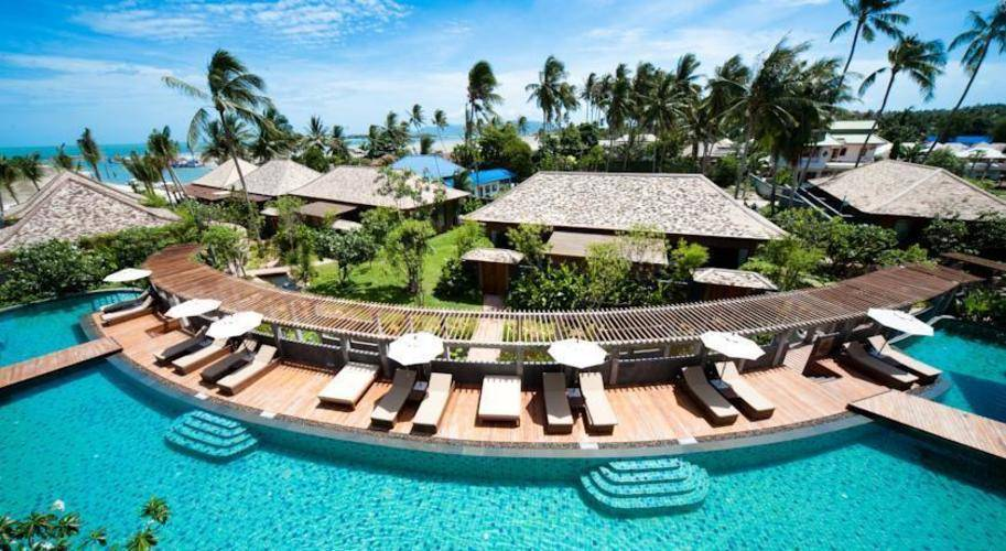 Deva Samui Resort & Spa (Ex. Outrigger Resort & Spa)