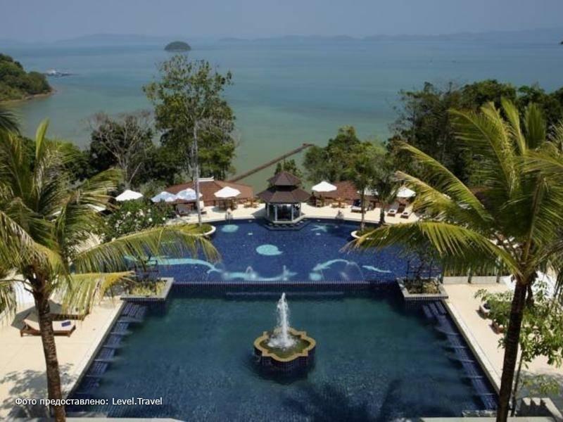 Фотография Supalai Resort & Spa
