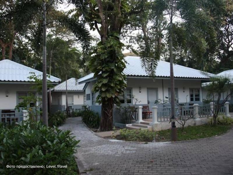 Фотография Green Park Resort
