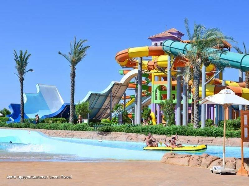 Фотография Charmillion Club Aqua Park (Ex.Sea Club Aquapark)