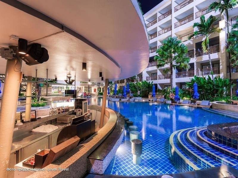 Фотография Deevana Plaza Phuket