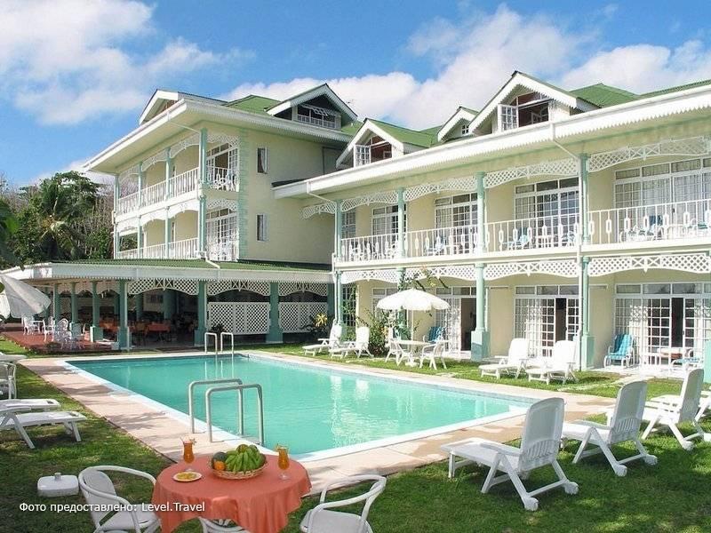Фотография Palm Beach Hotel