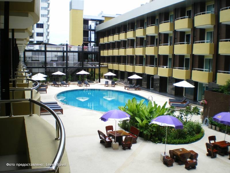 Фотография Baron Beach Hotel