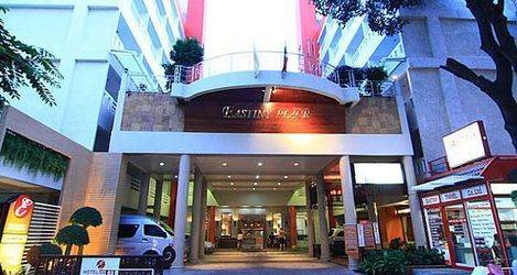 Eastiny Place Hotel 3*