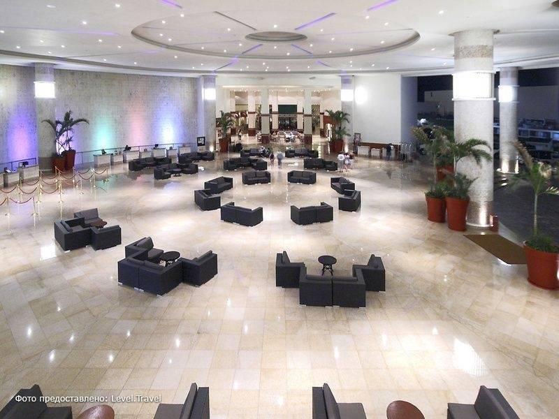 Фотография Seadust Cancun Family Resort (Ex.Great Parnassus Resort & Spa)