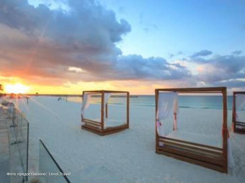 Фотография Krystal Cancun