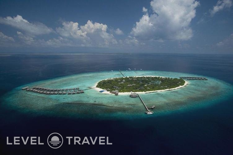 Ja Manafaru (Ex. The Beach House At Iruveli, Ex. Waldorf Astoria Maldives)