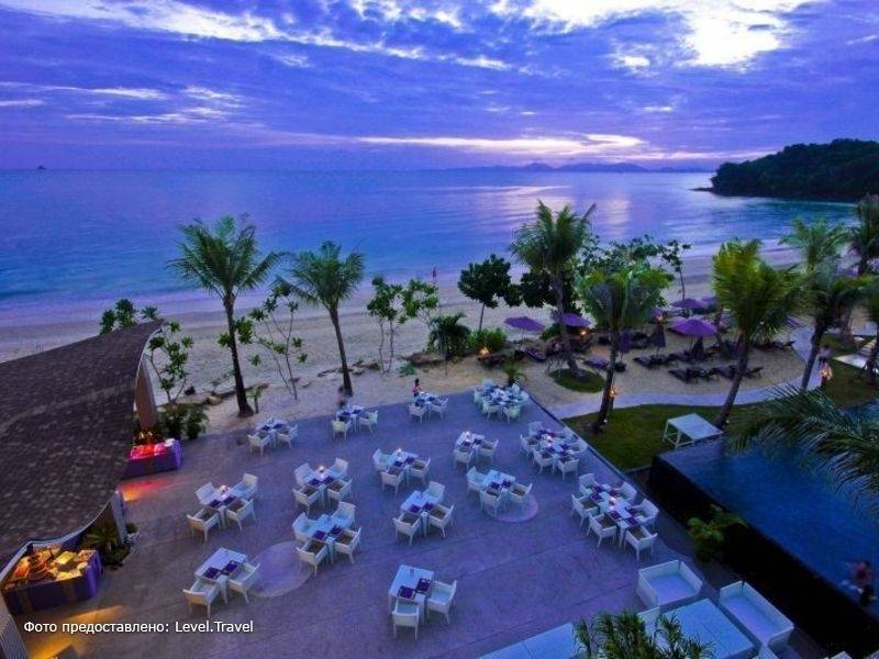 Фотография Beyond Resort Krabi
