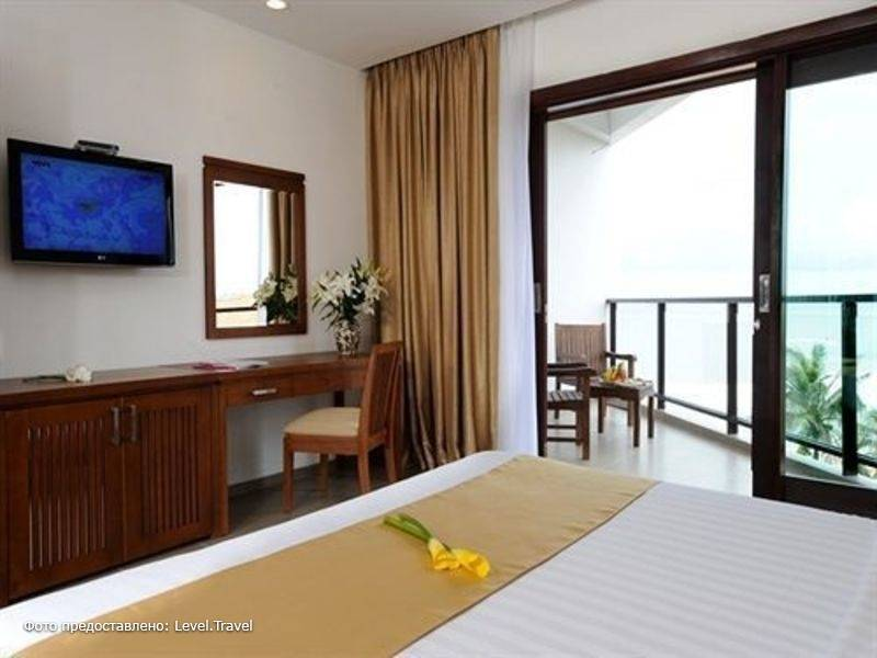 Фотография Unique Muine Resort