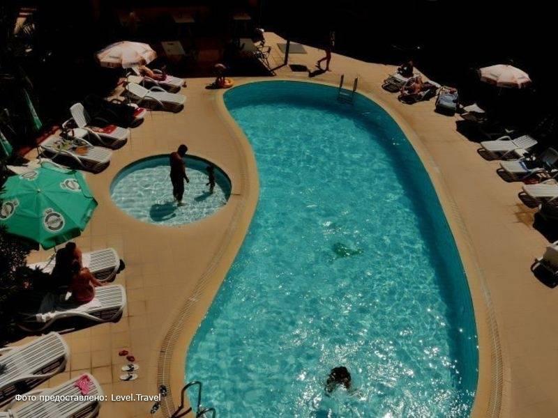 Фотография Aybel Inn Hotel (Ex. Mechta)