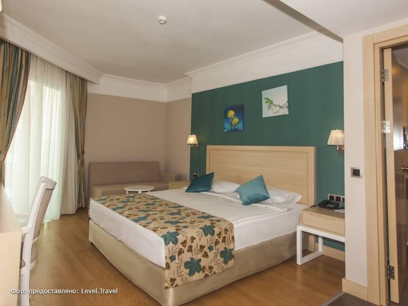 Фотография Bieno Club Sunset Hotel & Spa (Ex.Bone Club Sunset Hotel & Spa)