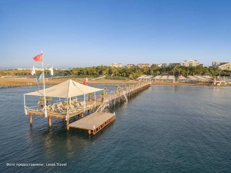 Фотография Alva Donna Beach Resort Comfort