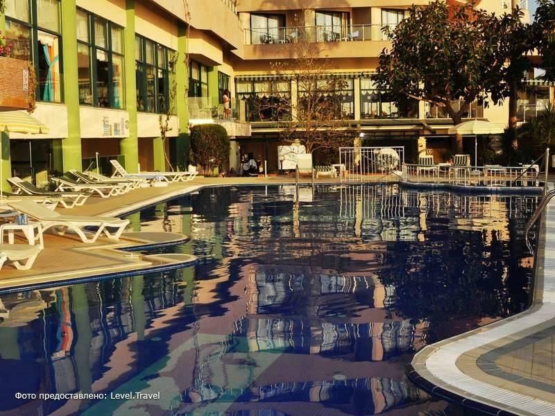 Фотография Aska Just In Beach Hotel