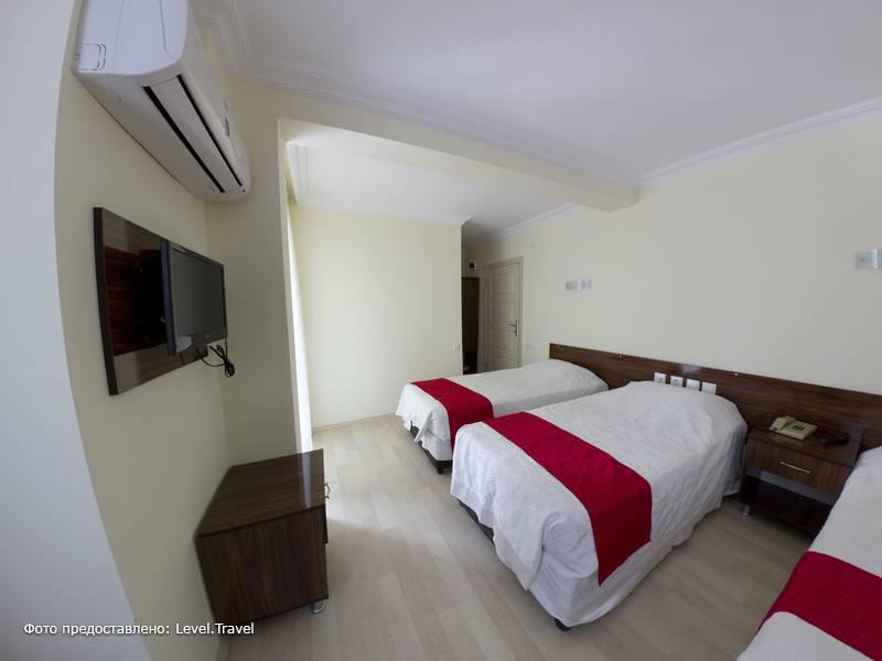 Фотография Bodensee Hotel