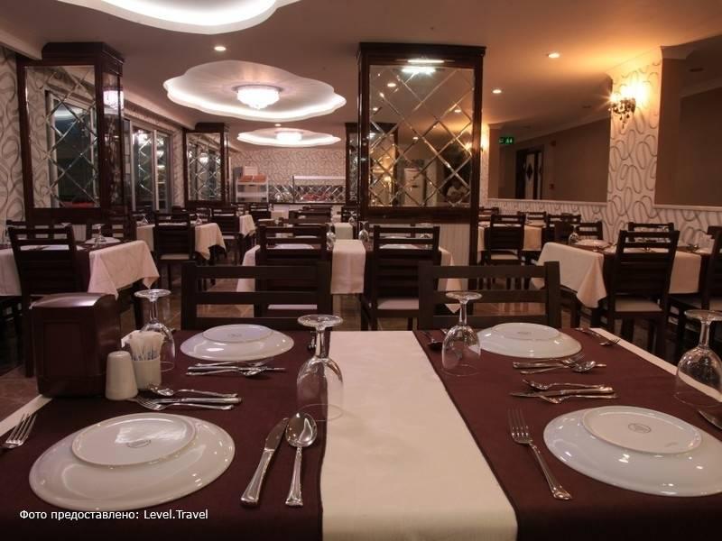 Фотография Konakli Nergis Boutique Hotel