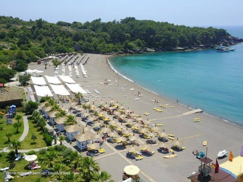 Фотография Justiniano Deluxe Resort Hotel