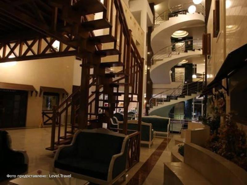 Фотография Valeri Beach Hotel