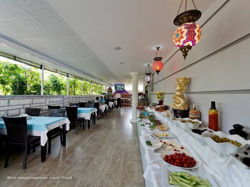 Фотография Green Beyza Hotel