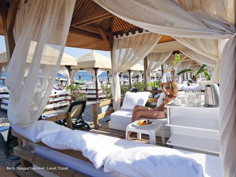 Фотография Pgs Hotels Kiris Resort
