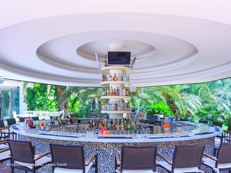 Фотография Flamingo Hotel Oludeniz
