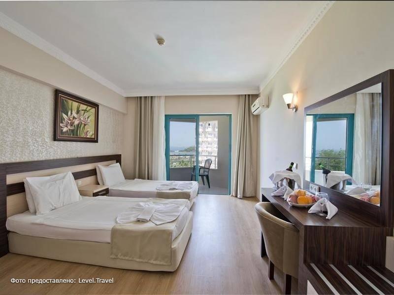 Фотография Grand Sunlife Hotel