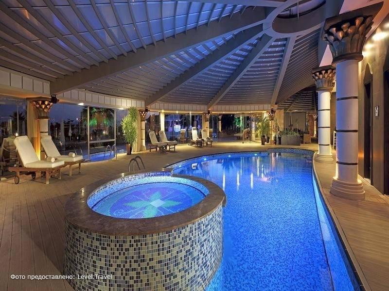 Фотография Sianji Well Being Resort (Ex. Gardens Of Babylon)