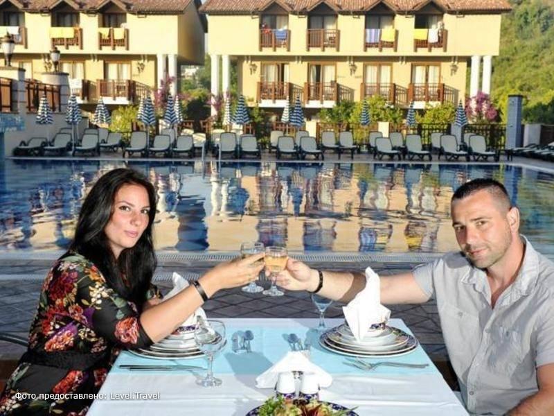 Фотография Smart Limoncello Konakli Beach ( Ex. Club Konakli Hotel)