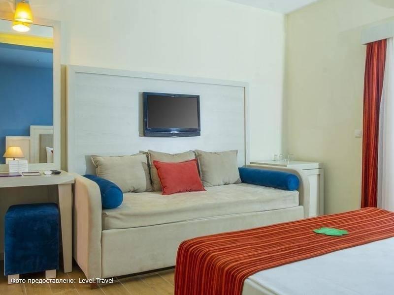 Фотография Queen's Park Goynuk Hotel