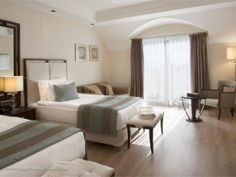 Фотография Amara Premier Palace (Ex. Vertia Luxury Resort)