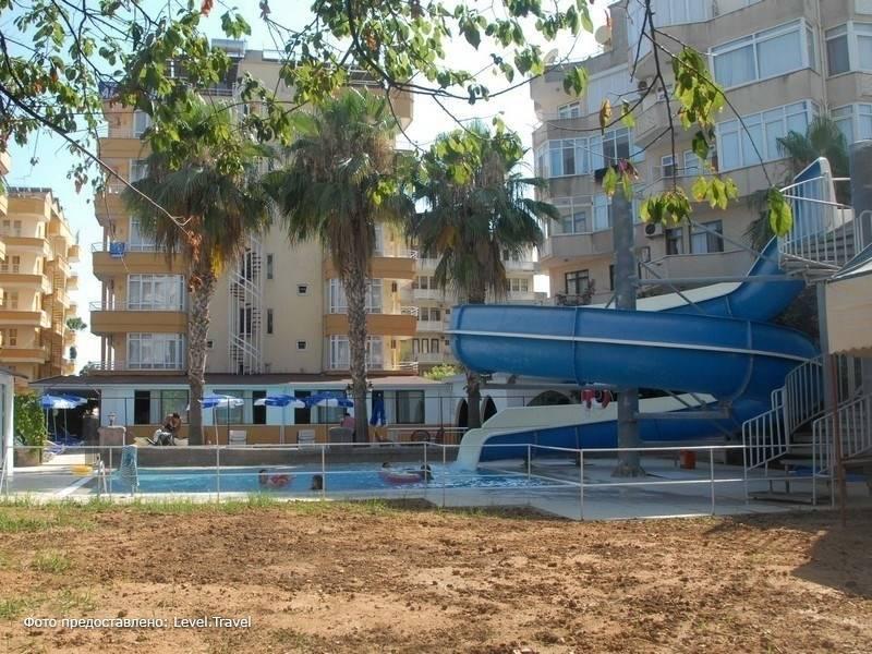 Фотография Best Alanya Hotel