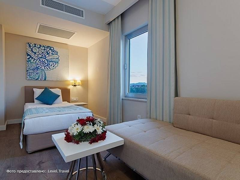 Фотография Seashell Resort & Spa