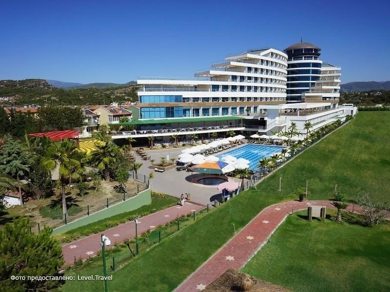 Фотография Raymar Resort&Aqua