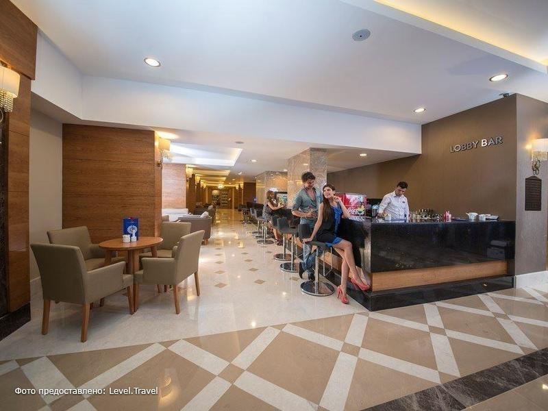 Фотография Lara Family Club Hotel