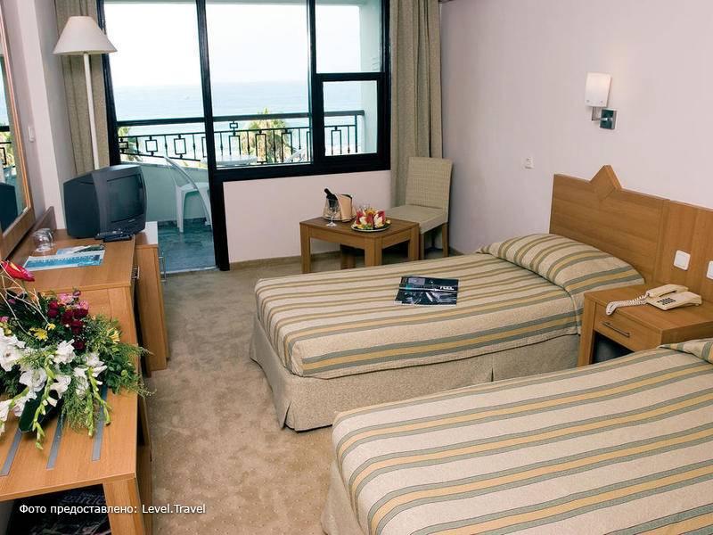 Фотография Elysee Hotel