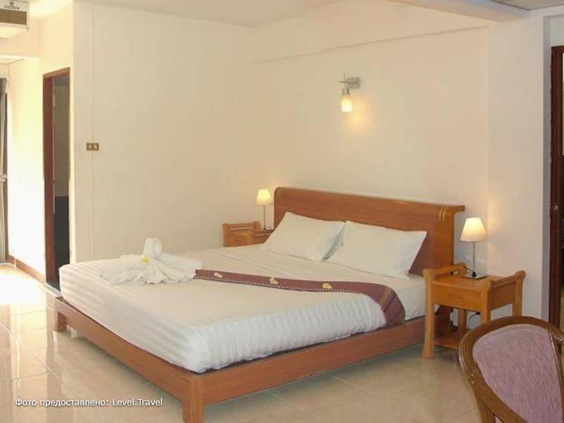 Фотография Hillside Resort Pattaya