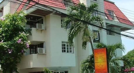 Hillside Resort Pattaya 3*