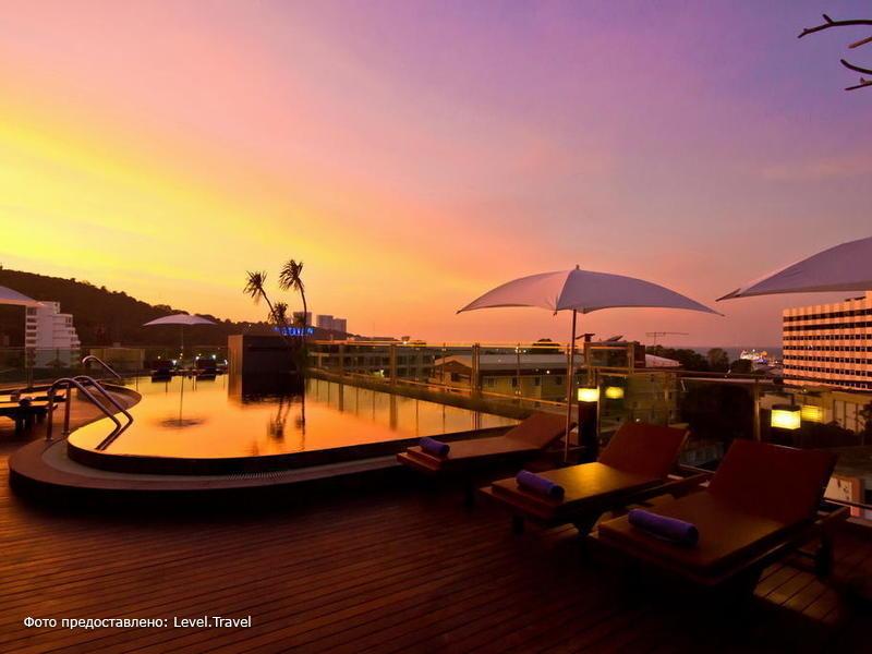 Фотография The Sun Exclusive Hotel