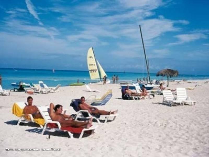 Фотография Hotel Be Live Experience Varadero (Ex Gran Caribe Villa Cuba Hotel)