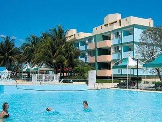 Islazul Mar Del Sur Hotel 2*