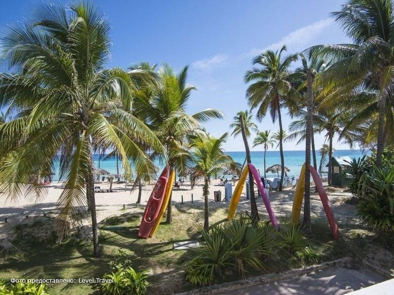 Фотография Gran Caribe Atlantico