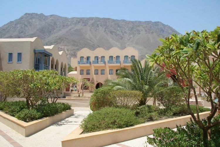 El Wekala Aqua Park (Ex.Wekala Golf Resort Taba Heights)