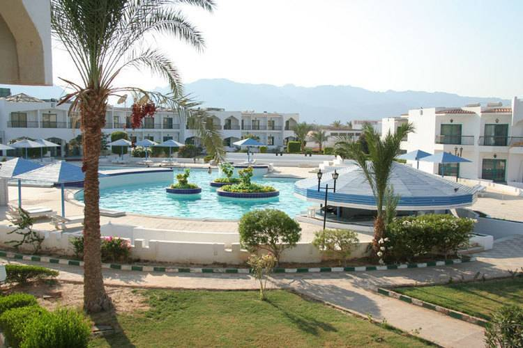 Regina Resort Nuweiba