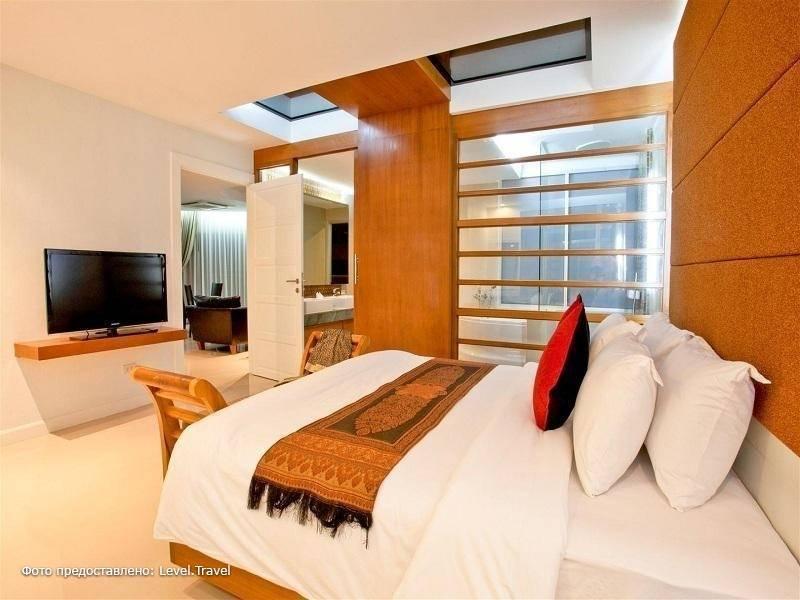 Фотография Royal Beach View Hotel