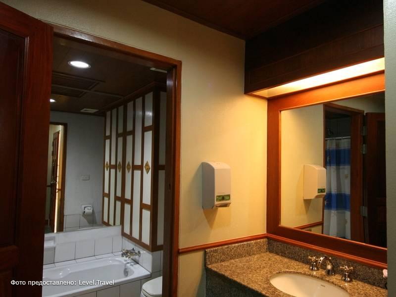 Фотография Aonang Success Beach Resort