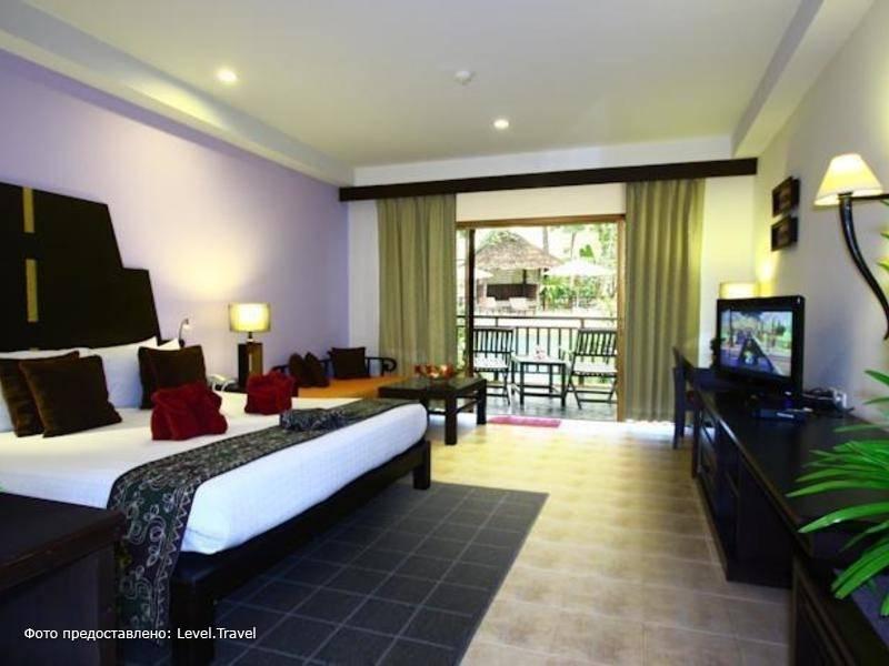 Фотография Krabi La Playa Resort
