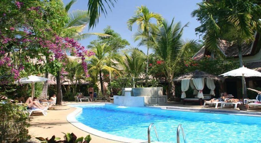 Emerald Garden Resort